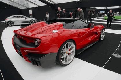 2015 Ferrari F12 TRS 16