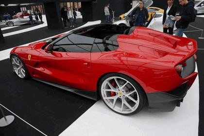 2015 Ferrari F12 TRS 17