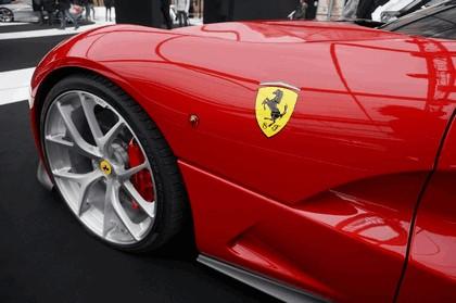 2015 Ferrari F12 TRS 18