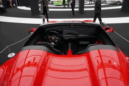 2015 Ferrari F12 TRS 19