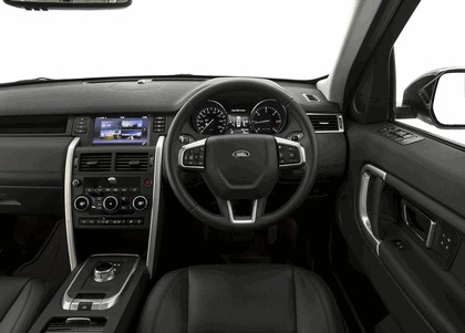 2015 Land Rover Discovery Sport - UK version 61