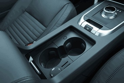 2015 Land Rover Discovery Sport - UK version 92