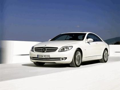 2007 Mercedes-Benz CL600 25