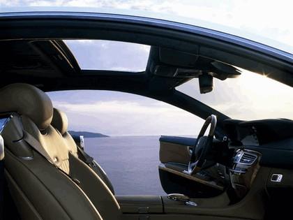 2007 Mercedes-Benz CL600 36