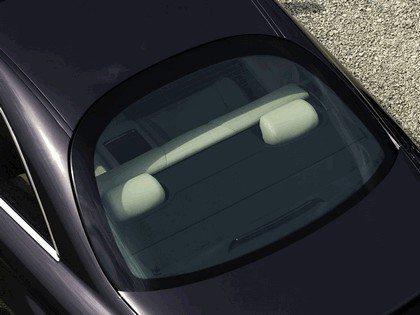 2007 Mercedes-Benz CL600 41