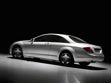 2007 Mercedes-Benz CL600 48