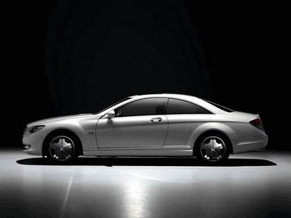 2007 Mercedes-Benz CL600 49