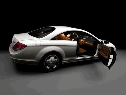 2007 Mercedes-Benz CL600 51