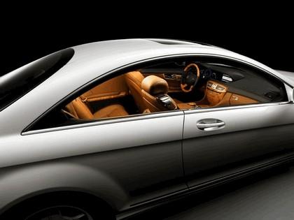 2007 Mercedes-Benz CL600 54