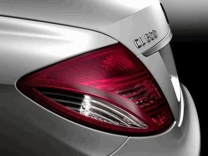 2007 Mercedes-Benz CL600 58