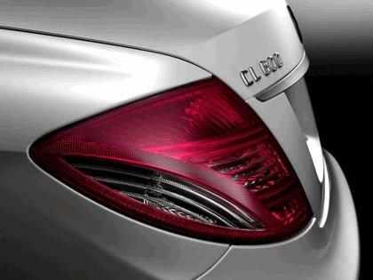 2007 Mercedes-Benz CL600 59