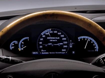 2007 Mercedes-Benz CL600 66