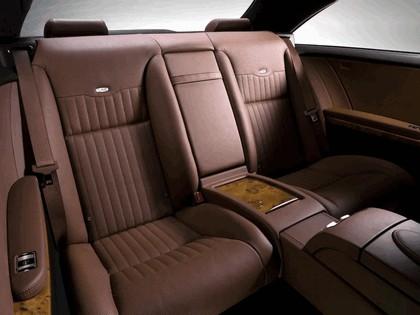2007 Mercedes-Benz CL600 75