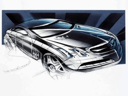 2007 Mercedes-Benz CL600 83