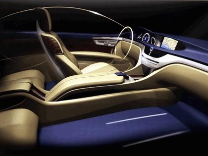 2007 Mercedes-Benz CL600 87