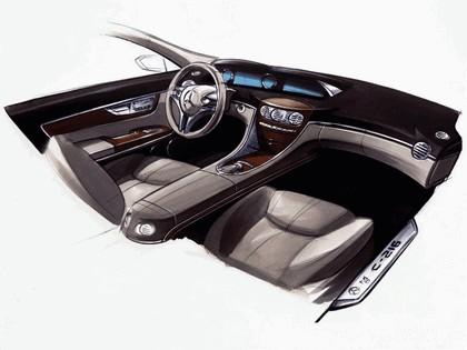 2007 Mercedes-Benz CL600 89
