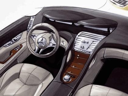 2007 Mercedes-Benz CL600 90