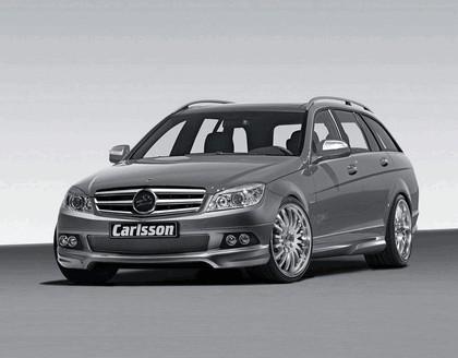 2007 Mercedes-Benz C-klasse Station Wagon by Carlsson 1