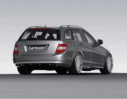 2007 Mercedes-Benz C-klasse Station Wagon by Carlsson 2