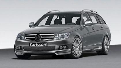 2007 Mercedes-Benz C-klasse Station Wagon by Carlsson 7