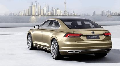 2015 Volkswagen C Coupé GTE concept 9