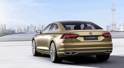 2015 Volkswagen C Coupé GTE concept 10