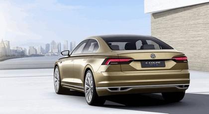 2015 Volkswagen C Coupé GTE concept 11