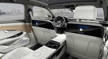 2015 Volkswagen C Coupé GTE concept 16