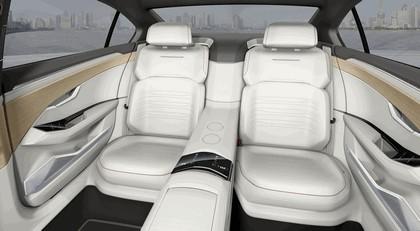 2015 Volkswagen C Coupé GTE concept 17