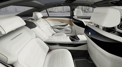 2015 Volkswagen C Coupé GTE concept 18