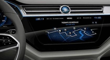 2015 Volkswagen C Coupé GTE concept 19