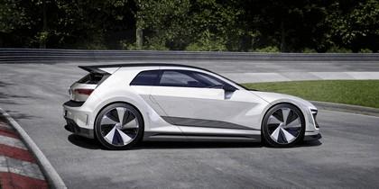 2015 Volkswagen Golf GTE Sport 6