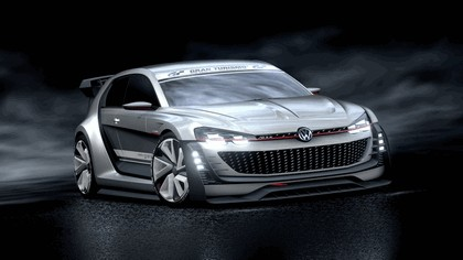 2015 Volkswagen GTI Supersport Vision Gran Turismo 1