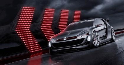 2015 Volkswagen GTI Supersport Vision Gran Turismo 3