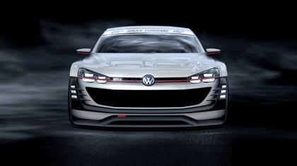 2015 Volkswagen GTI Supersport Vision Gran Turismo 4