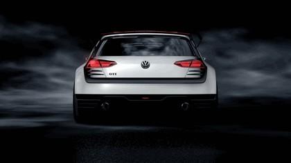 2015 Volkswagen GTI Supersport Vision Gran Turismo 5