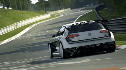 2015 Volkswagen GTI Supersport Vision Gran Turismo 8