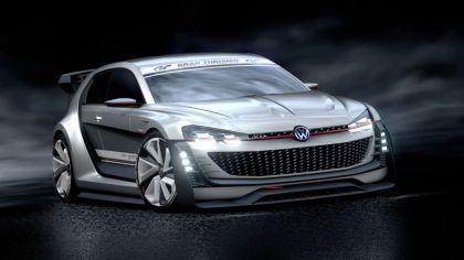 2015 Volkswagen GTI Supersport Vision Gran Turismo 6