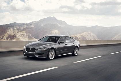 2015 Jaguar XF 3