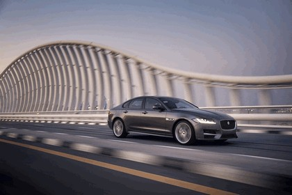 2015 Jaguar XF 6