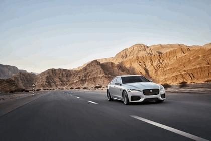 2015 Jaguar XF 20