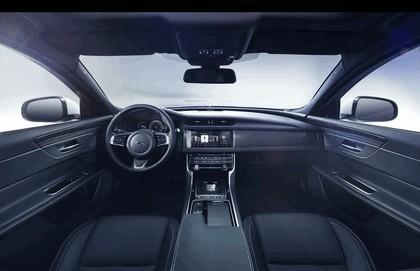 2015 Jaguar XF 26