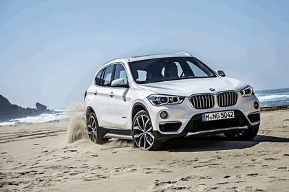 2015 BMW X1 ( F48 ) xDrive20d 1