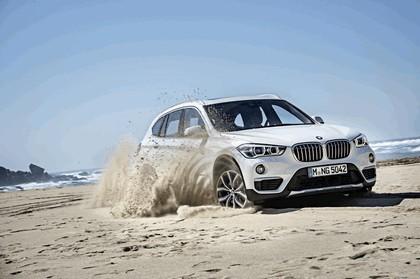 2015 BMW X1 ( F48 ) xDrive20d 2