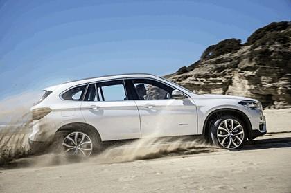 2015 BMW X1 ( F48 ) xDrive20d 3