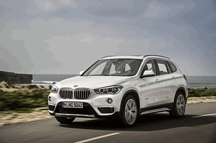 2015 BMW X1 ( F48 ) xDrive20d 9