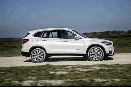 2015 BMW X1 ( F48 ) xDrive20d 12