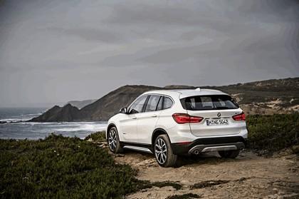 2015 BMW X1 ( F48 ) xDrive20d 20