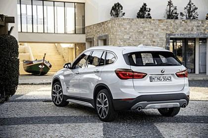 2015 BMW X1 ( F48 ) xDrive20d 23