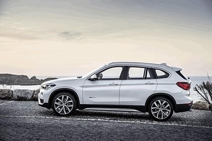 2015 BMW X1 ( F48 ) xDrive20d 26